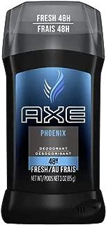 Axe Deodorant Stick Phoenix 3 oz (Pack of 2)