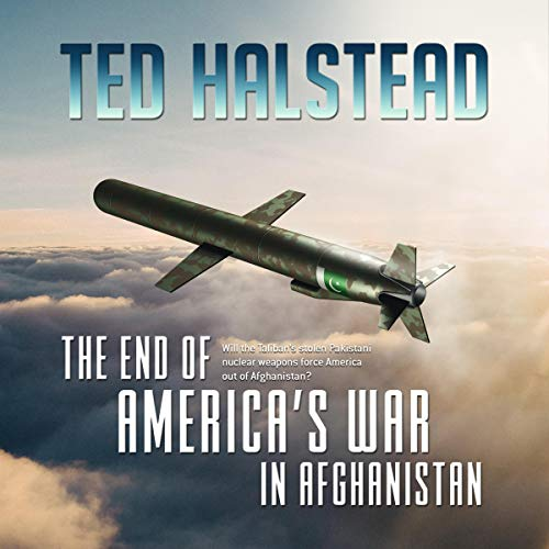 The End of America's War in Afghanistan cover art