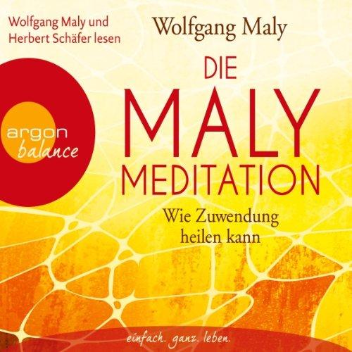 Die Maly-Meditation Titelbild