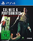 Sherlock Holmes: Crimes & Punishments (PS4) - [Edizione: Germania]