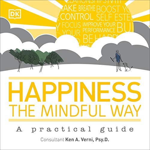 Practical Mindfulness audiobook cover art