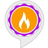 Sonidos Ambientales: Chimenea