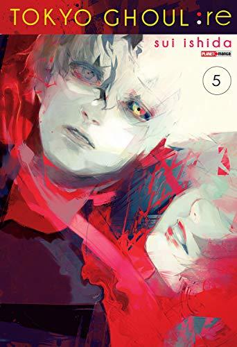 Tokyo Ghoul: re - vol. 5