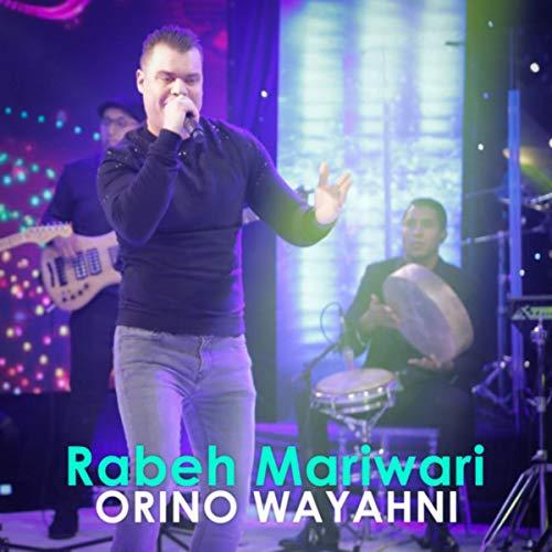 Orino Wayahni (Live)