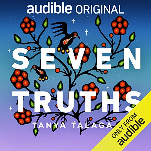 Seven Truths cover art