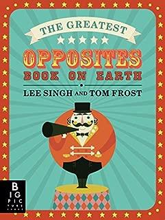 Opposites (Pop Up Books)