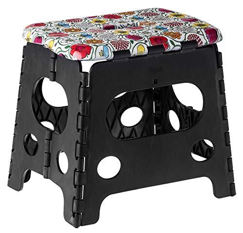 Taburete Plegable Alto Ikea Marca VIGAR