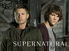 supernatural final season 12
