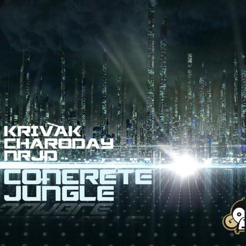 Krivak, Charoday and Nrg D