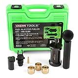 OEMTOOLS 37383 VW/Audi Fuel Injector Puller Kit, Puller Set, Injector Puller Tool, Puller Extractor, VW Tools, Injector Removal Tool, VW Injector Tool