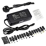 Sunydeal 90W Universal Laptop Charger UK Power...