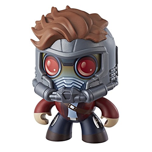 Mighty Muggs Marvel - Star-Lord, E2209ES0