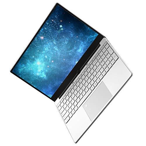 Ordenador Portátil 15.6 Pulgadas, Notebook Intel Celeron 3867U ...