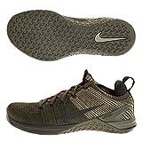 Nike Men's Metcon DSX Flyknit 2 Dark Stucco/Black-Newsprint 11.0