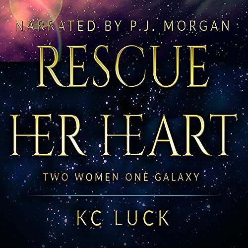 Rescue Her Heart cover art
