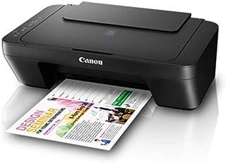 Canon PIXMA MG3040 All-In-One Wireless Printer - Black