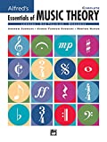 Alfred's Essentials of Music Theory, Complete (Lessons * Ear Training * Workbook)--------------...