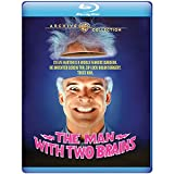 The Man with Two Brains [Blu-ray]