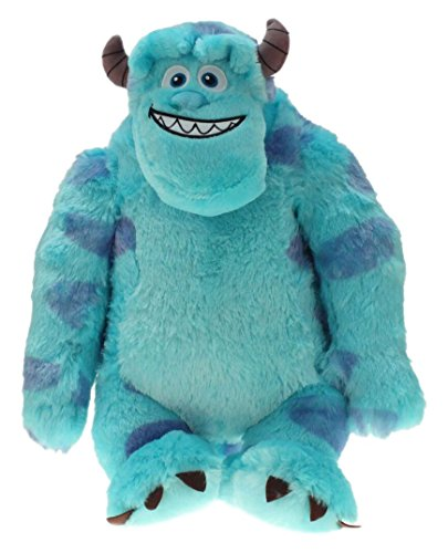 Monster Uni 6020010 - Plüsch, Sulley, 50 cm