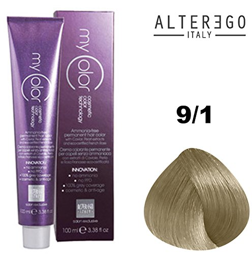 ALTEREGO AE MY COLOR 100 ml 9/1