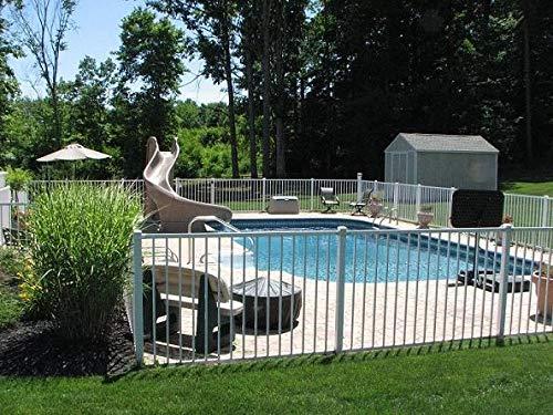 Valla de Seguridad para piscina barata