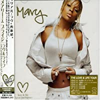 Love & Life... by Mary J Blige (2004-05-21)