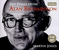 Piano Music of Alan Richardson