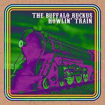 Howlin' train