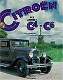 Citroën - Les années C4-C6