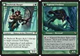 Magic: the Gathering - Daybreak Ranger // Nightfall Predator - Innistrad