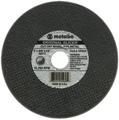 Metabo- New arrival Application: half Steel Stainless - 4 16