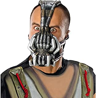 replica bane mask with voice changer