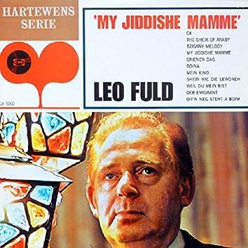My Jiddishe Mamme