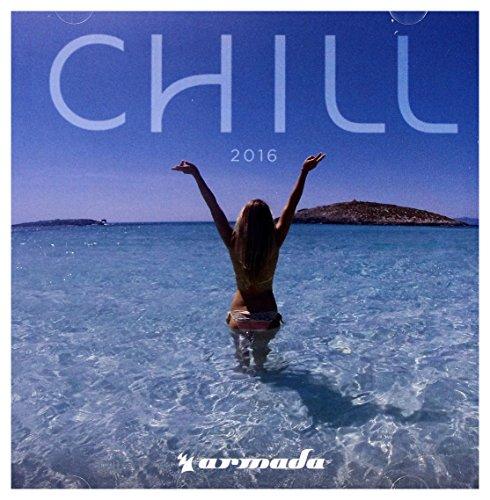 Robin Schulz / Boom Jinx / CHINAH: Armada Chill 2016 [2CD]