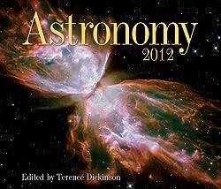 Astronomy 2012