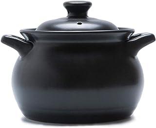 olla de ceramica