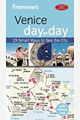 Frommer's Venice day by day Kindle Edition