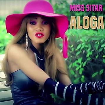 Aloga (feat. Djifason)
