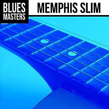 Blues Masters: Memphis Slim