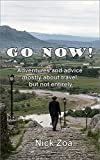 Go Now!: Adventures and advice mostly about...