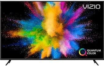 $784 » VIZIO M-Series Quantum M706-G3 70-Inch 4K UHD Smart TV - 5M:1-2160p - Wi-Fi - Black (Renewed)