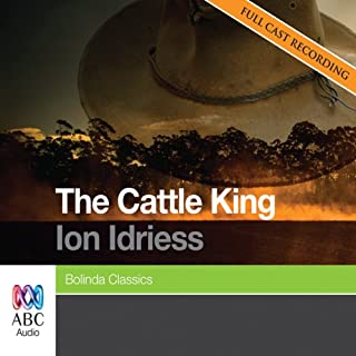 The Cattle King cover art