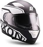 SOXON Full-Face Motorbike Helmets