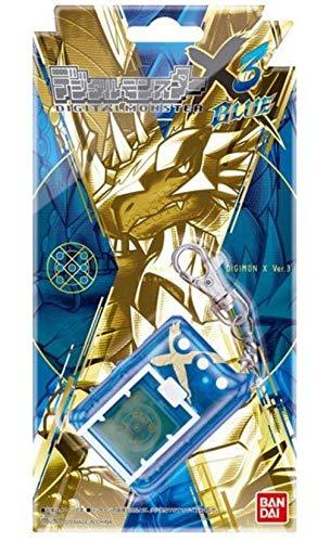 Digital Monster X Ver. 2 Digimon Digivice (Examon(X-Antibody) Blue)