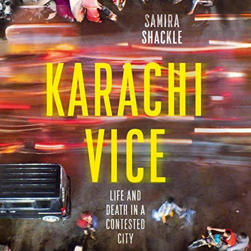 Karachi Vice cover art
