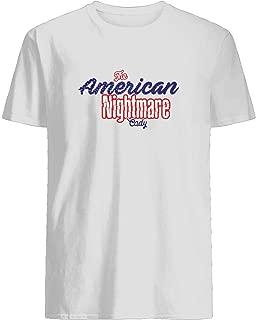 american nightmare cody shirt
