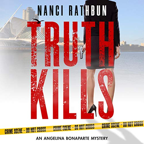 Couverture de Truth Kills