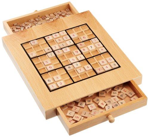 Philos-Spiele - Sudoku [Importado]