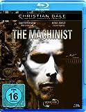 The Machinist [Blu-ray] - Christian Bale