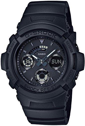 G-SHOCK [Casio] CASIO Watch AW-591BB-1AJF Men's
